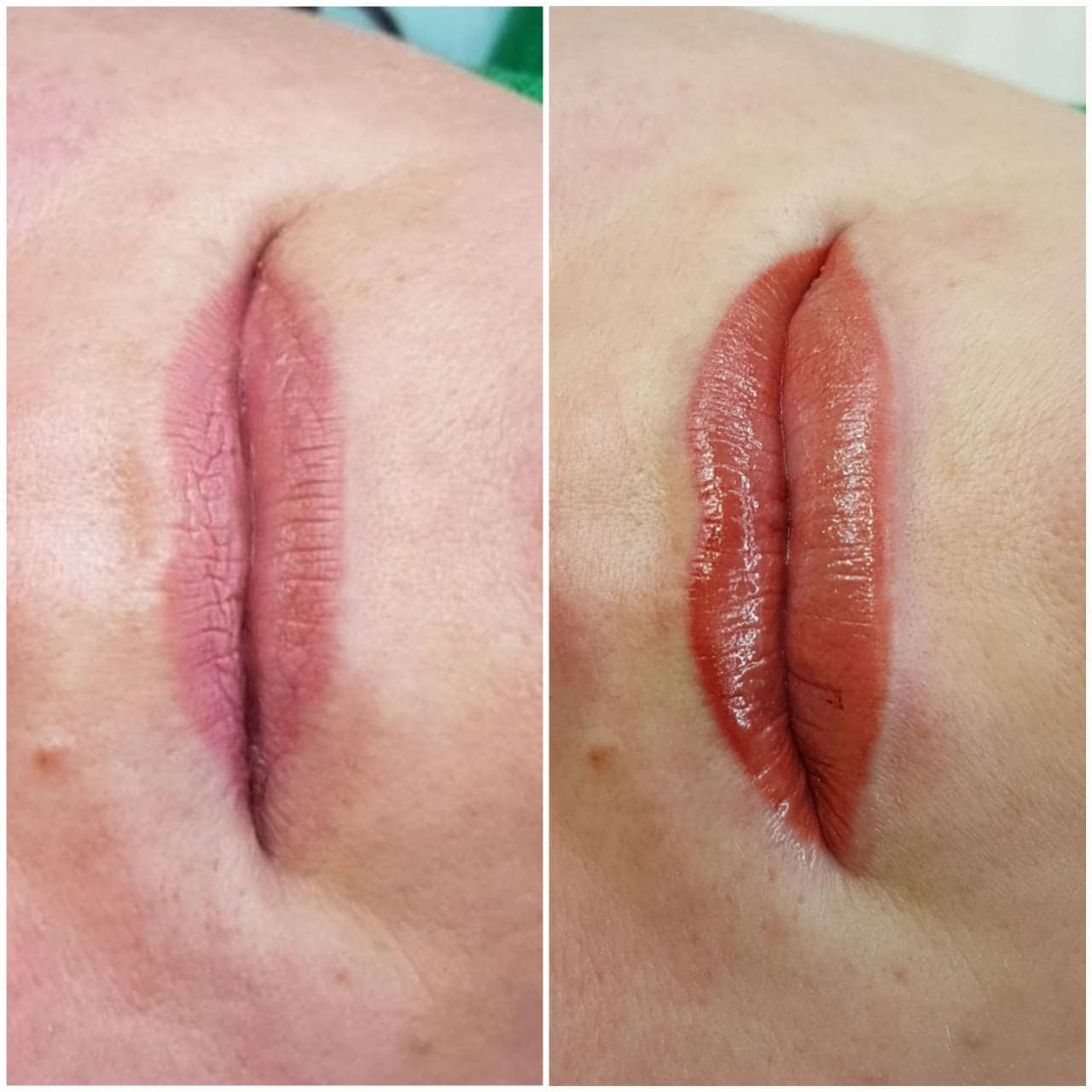Irina Beauty Permanent MakeUp Lips