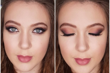 Irina Beauty MakeUp