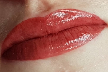 Irina Beauty Permanent Lippen-Make-up